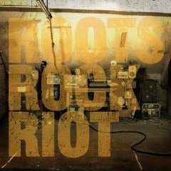 "Skindred, ""Roots Rock Riot"""