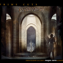 "Shadow Gallery, ""Prime Cuts"""