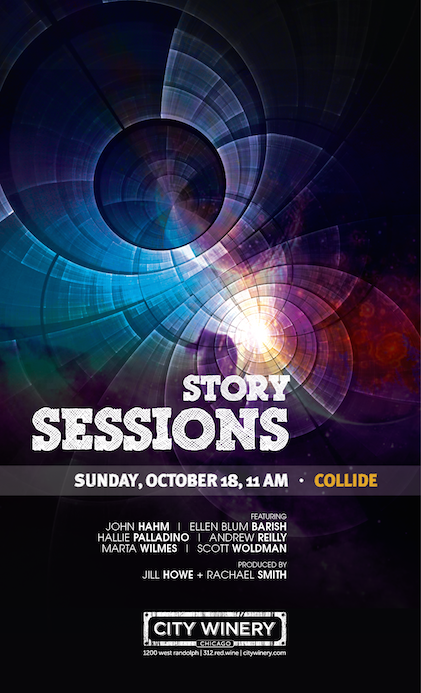 20151018 Story Session flyer