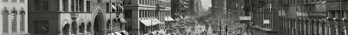 State Street, 1905